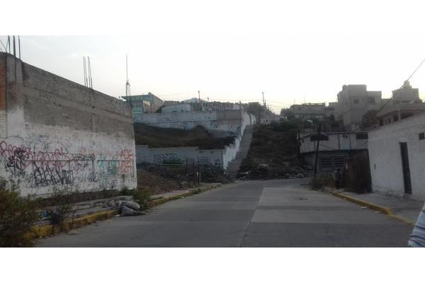 Foto de terreno habitacional en venta en  , san francisco chilpan, tultitlán, méxico, 12406588 No. 02
