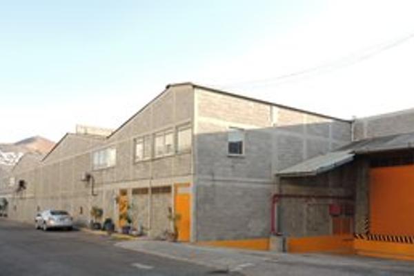 Foto de nave industrial en renta en  , san francisco chilpan, tultitlán, méxico, 2638321 No. 01