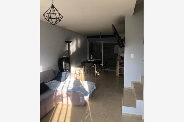 Foto de casa en venta en san francisco coacalco 1, hacienda cruztitla ii, coacalco de berriozábal, méxico, 0 No. 02