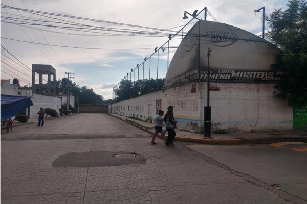Foto de terreno comercial en venta en  , san francisco coacalco (cabecera municipal), coacalco de berriozábal, méxico, 18076414 No. 04