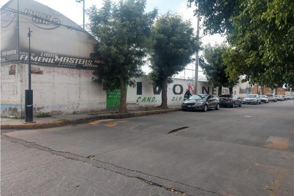 Foto de terreno comercial en venta en  , san francisco coacalco (cabecera municipal), coacalco de berriozábal, méxico, 18076414 No. 05