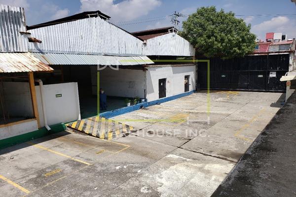 Foto de bodega en venta en  , san francisco coacalco (cabecera municipal), coacalco de berriozábal, méxico, 20124453 No. 16