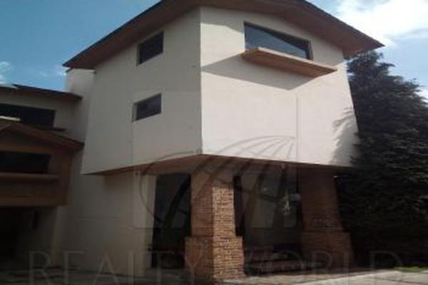 Foto de casa en venta en  , san francisco coaxusco, metepec, méxico, 3099049 No. 01