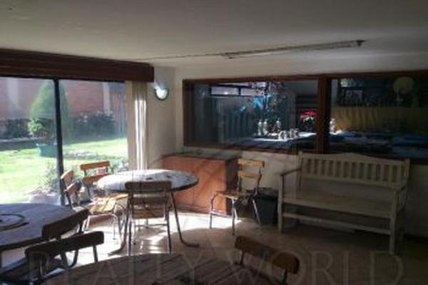 Foto de casa en venta en  , san francisco coaxusco, metepec, méxico, 3099049 No. 06