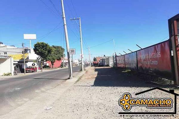 Foto de local en venta en  , san francisco cuapan, san pedro cholula, puebla, 19088372 No. 06