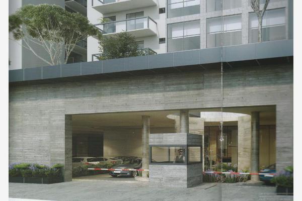 Foto de departamento en venta en  , san francisco cuautlalpan, naucalpan de juárez, méxico, 9270683 No. 01