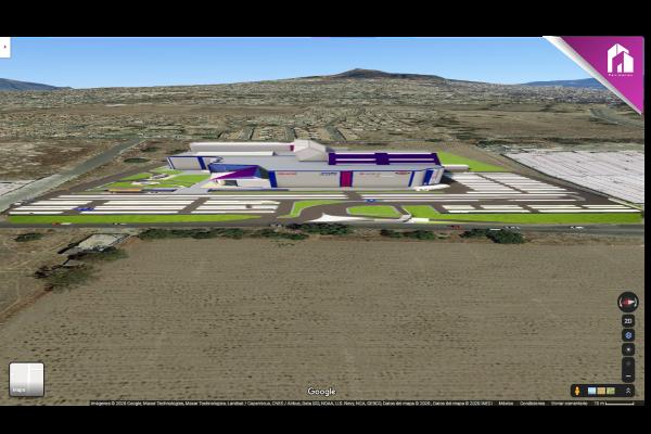 Foto de terreno comercial en venta en  , ojo de agua, tecámac, méxico, 9947041 No. 04