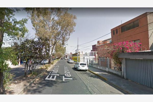 Foto de casa en venta en  , san francisco culhuacán barrio de san francisco, coyoacán, df / cdmx, 5692678 No. 01