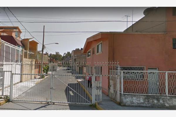 Foto de casa en venta en  , san francisco culhuacán barrio de san francisco, coyoacán, df / cdmx, 5692678 No. 03