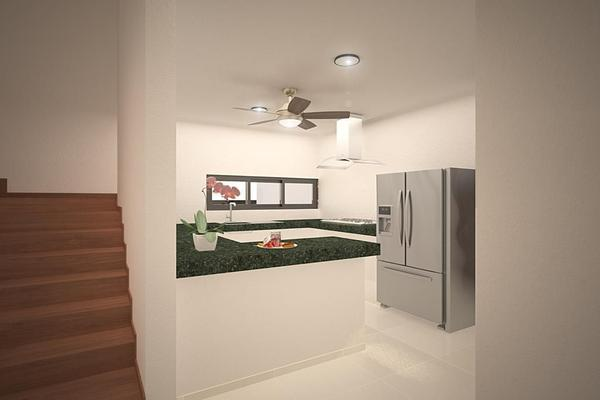 Foto de casa en venta en  , san francisco de asís, conkal, yucatán, 10142798 No. 03