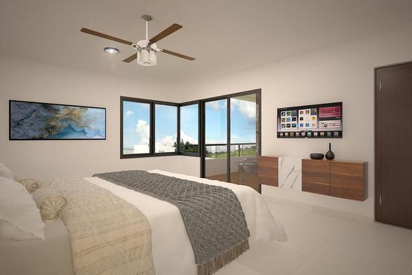 Foto de casa en venta en  , san francisco de asís, conkal, yucatán, 10142798 No. 04