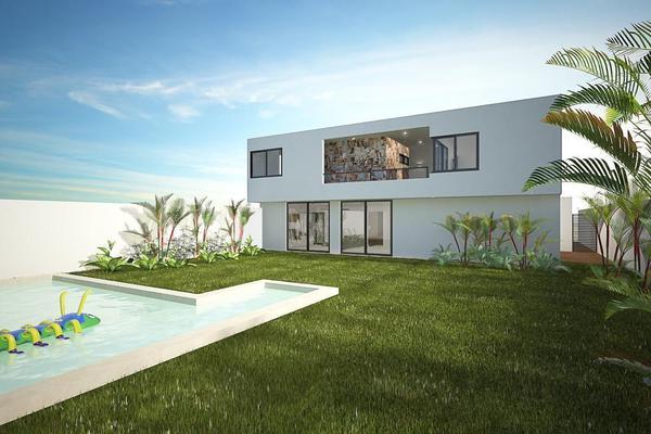 Foto de casa en venta en  , san francisco de asís, conkal, yucatán, 10142798 No. 05