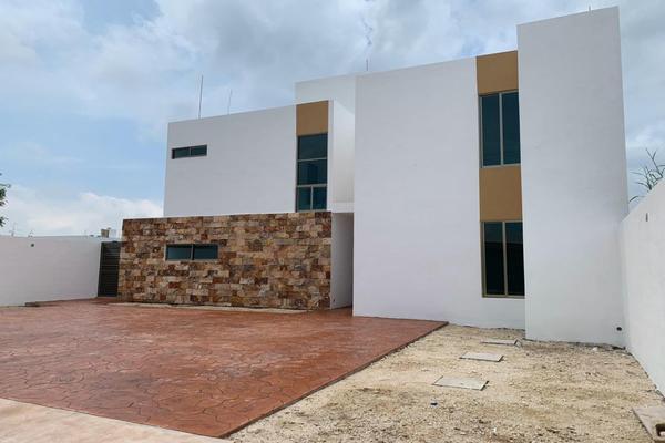 Foto de casa en venta en  , san francisco de asís, conkal, yucatán, 10142798 No. 07