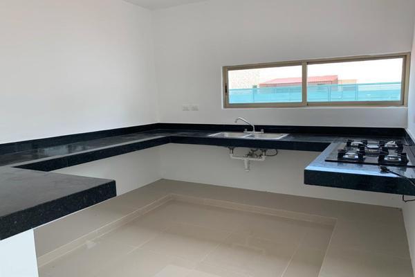 Foto de casa en venta en  , san francisco de asís, conkal, yucatán, 10142798 No. 09