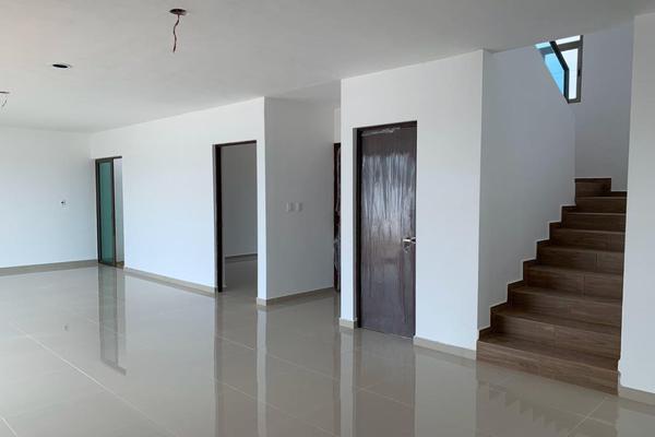 Foto de casa en venta en  , san francisco de asís, conkal, yucatán, 10142798 No. 11