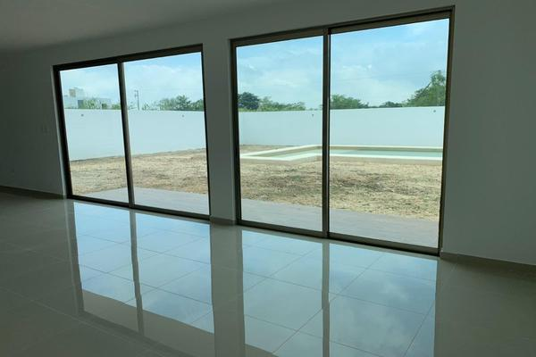 Foto de casa en venta en  , san francisco de asís, conkal, yucatán, 10142798 No. 12