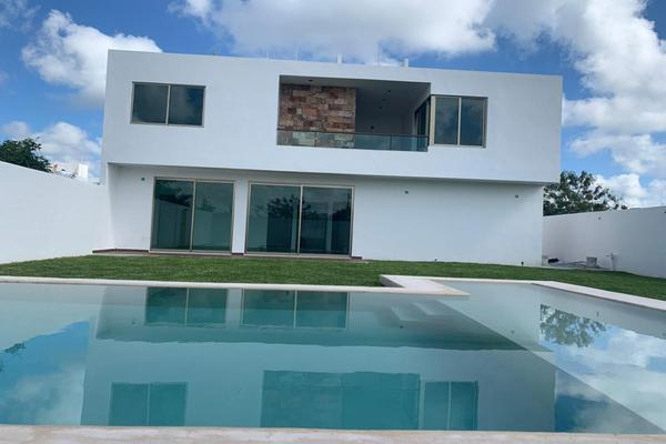 Foto de casa en venta en  , san francisco de asís, conkal, yucatán, 10142798 No. 15