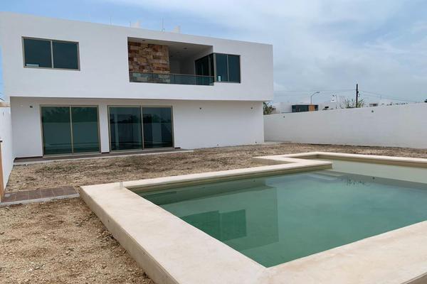 Foto de casa en venta en  , san francisco de asís, conkal, yucatán, 10142798 No. 16