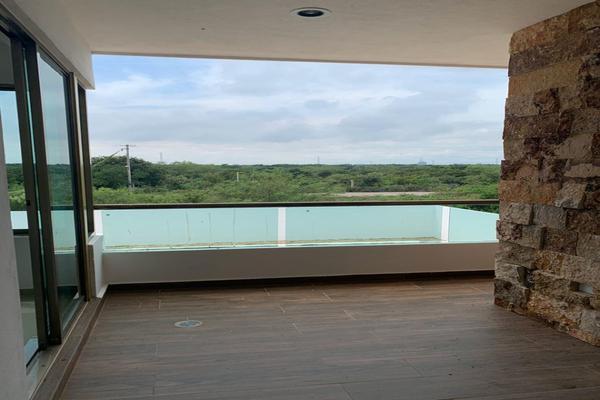 Foto de casa en venta en  , san francisco de asís, conkal, yucatán, 10142798 No. 25