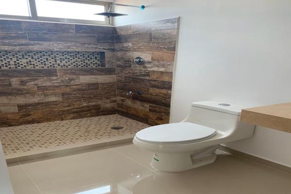 Foto de casa en venta en  , san francisco de asís, conkal, yucatán, 10142798 No. 26