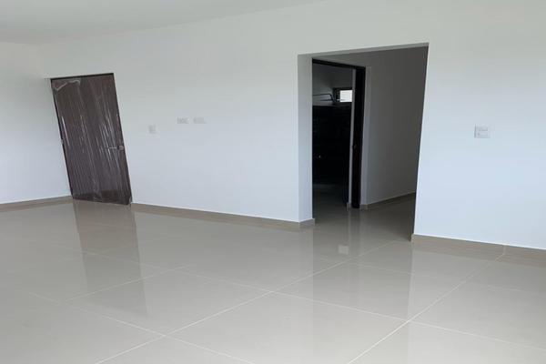 Foto de casa en venta en  , san francisco de asís, conkal, yucatán, 10142798 No. 27