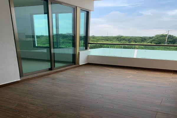 Foto de casa en venta en  , san francisco de asís, conkal, yucatán, 10142798 No. 28