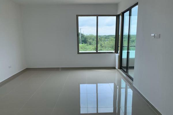 Foto de casa en venta en  , san francisco de asís, conkal, yucatán, 10142798 No. 29