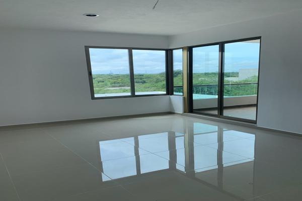 Foto de casa en venta en  , san francisco de asís, conkal, yucatán, 10142798 No. 30
