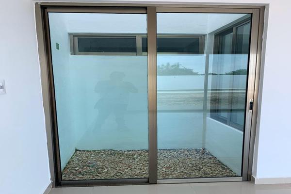 Foto de casa en venta en  , san francisco de asís, conkal, yucatán, 10142798 No. 31