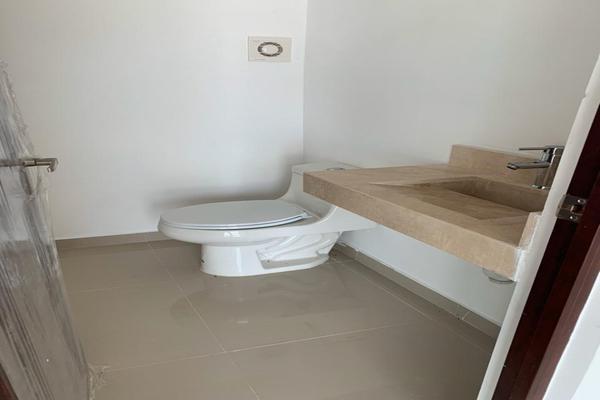 Foto de casa en venta en  , san francisco de asís, conkal, yucatán, 10142798 No. 32