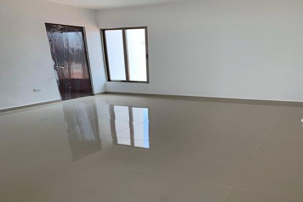 Foto de casa en venta en  , san francisco de asís, conkal, yucatán, 10142798 No. 34