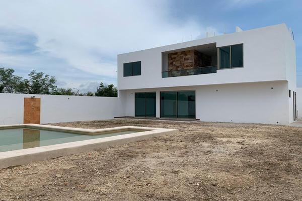 Foto de casa en venta en  , san francisco de asís, conkal, yucatán, 10142798 No. 36