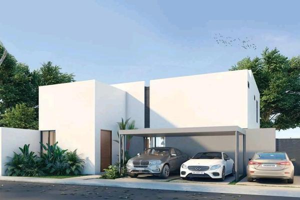 Foto de casa en venta en  , san francisco de asís, conkal, yucatán, 15230004 No. 02