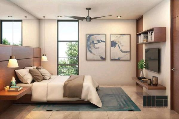 Foto de casa en venta en  , san francisco de asís, conkal, yucatán, 15230004 No. 04