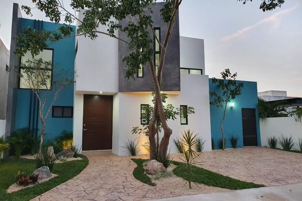 Foto de casa en venta en  , san francisco de asís, conkal, yucatán, 15230320 No. 03