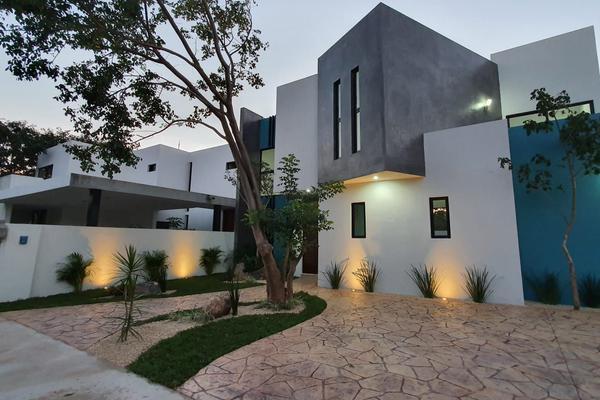 Foto de casa en venta en  , san francisco de asís, conkal, yucatán, 15230320 No. 04