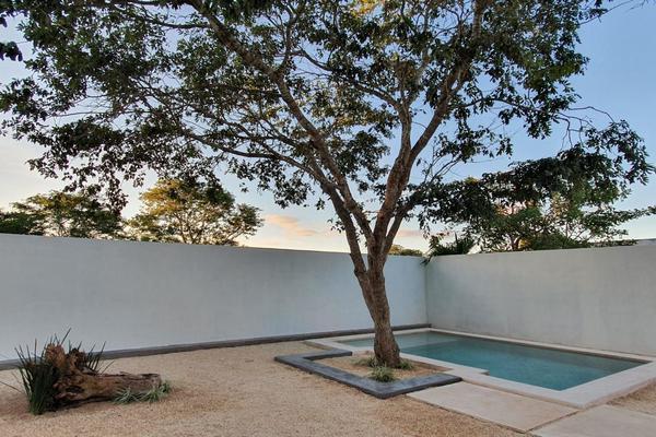 Foto de casa en venta en  , san francisco de asís, conkal, yucatán, 15230320 No. 07