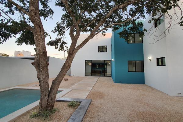 Foto de casa en venta en  , san francisco de asís, conkal, yucatán, 15230320 No. 08