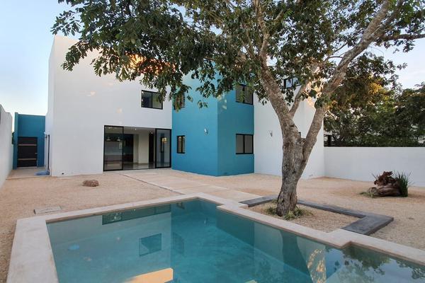 Foto de casa en venta en  , san francisco de asís, conkal, yucatán, 15230320 No. 09