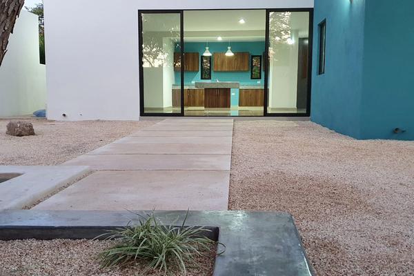 Foto de casa en venta en  , san francisco de asís, conkal, yucatán, 15230320 No. 10