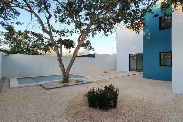 Foto de casa en venta en  , san francisco de asís, conkal, yucatán, 15230320 No. 11