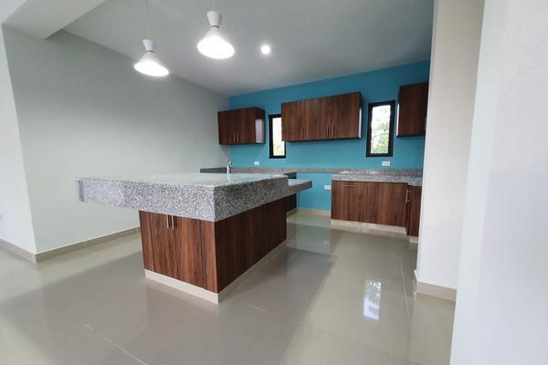 Foto de casa en venta en  , san francisco de asís, conkal, yucatán, 15230320 No. 12