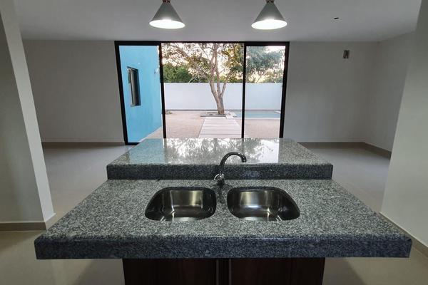 Foto de casa en venta en  , san francisco de asís, conkal, yucatán, 15230320 No. 13