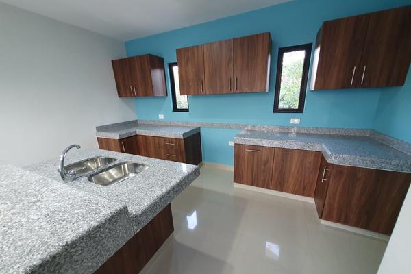Foto de casa en venta en  , san francisco de asís, conkal, yucatán, 15230320 No. 14