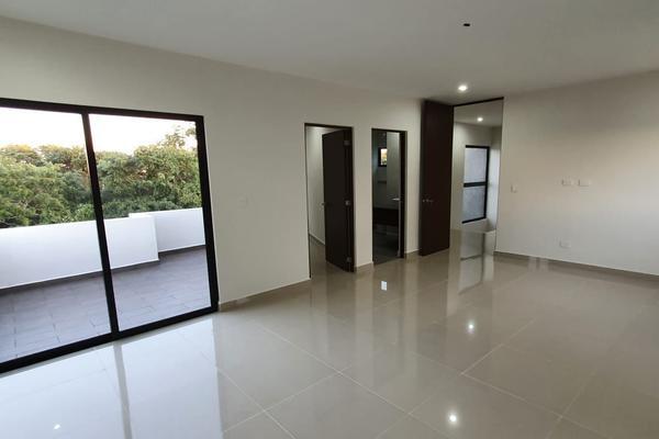 Foto de casa en venta en  , san francisco de asís, conkal, yucatán, 15230320 No. 15