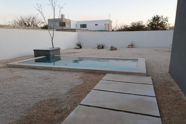 Foto de casa en venta en  , san francisco de asís, conkal, yucatán, 0 No. 23