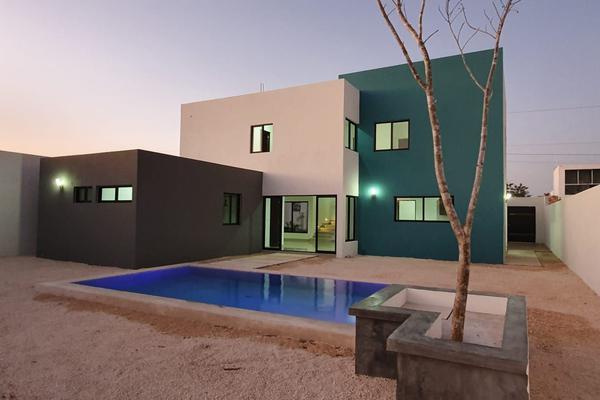 Foto de casa en venta en  , san francisco de asís, conkal, yucatán, 0 No. 24