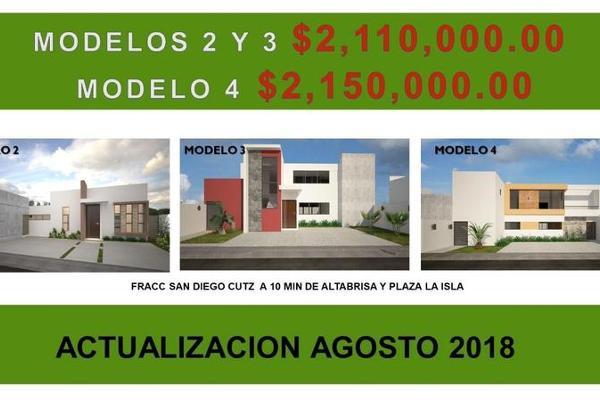 Foto de casa en venta en  , san francisco de asís, conkal, yucatán, 7953051 No. 02