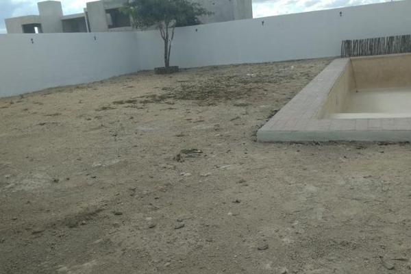Foto de casa en venta en  , san francisco de asís, conkal, yucatán, 7953051 No. 05
