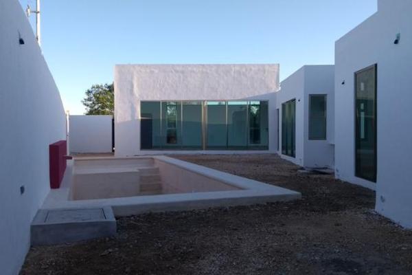 Foto de casa en venta en  , san francisco de asís, conkal, yucatán, 7953051 No. 06